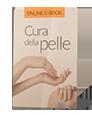 E-Book gratuito per la cura della pelle