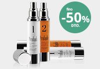 Trattamento Profade per idratare e rigenerare la pelle