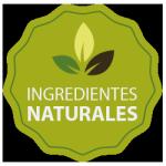 ingredientes naturales