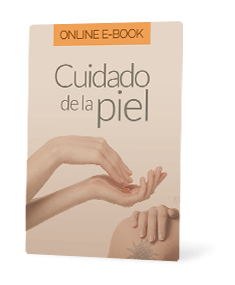 Consiga este E-Book de regalo con consejos para prevenir lesiones cutáneas y para el cuidado de la piel en general
