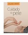 E-Book grátis para o cuidado da pele
